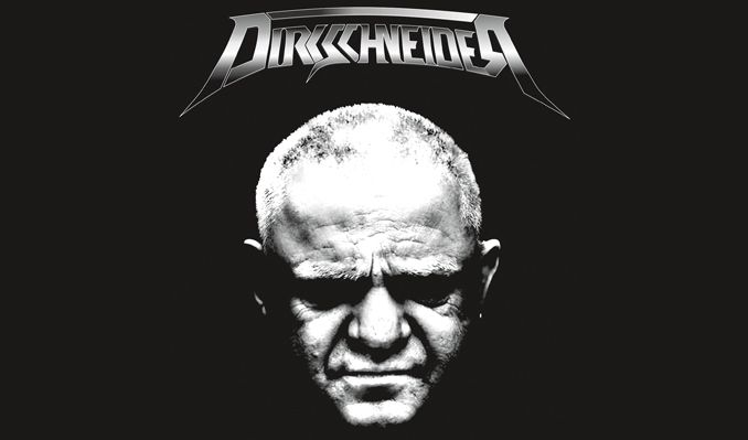 Udo Dirkschneider pays homage to his Accept years one last time on Live: Back to the Roots.