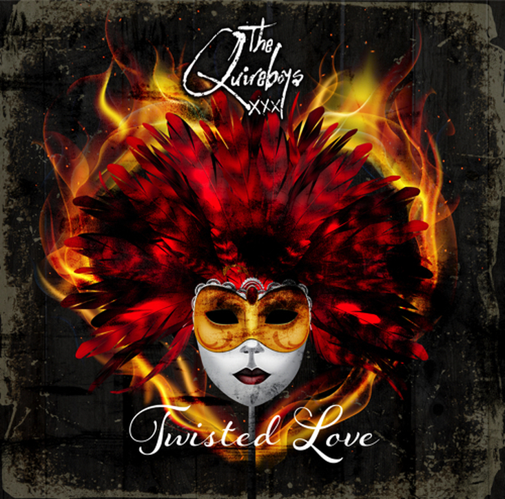 Twisted Love is the latest effort from The Quireboys.
