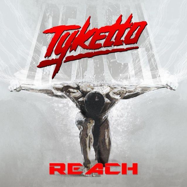 Reach is Tyketto's latest studio effort.