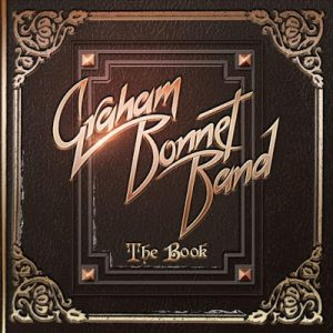 The Book is the first full length release from the Graham Bonnet Band.