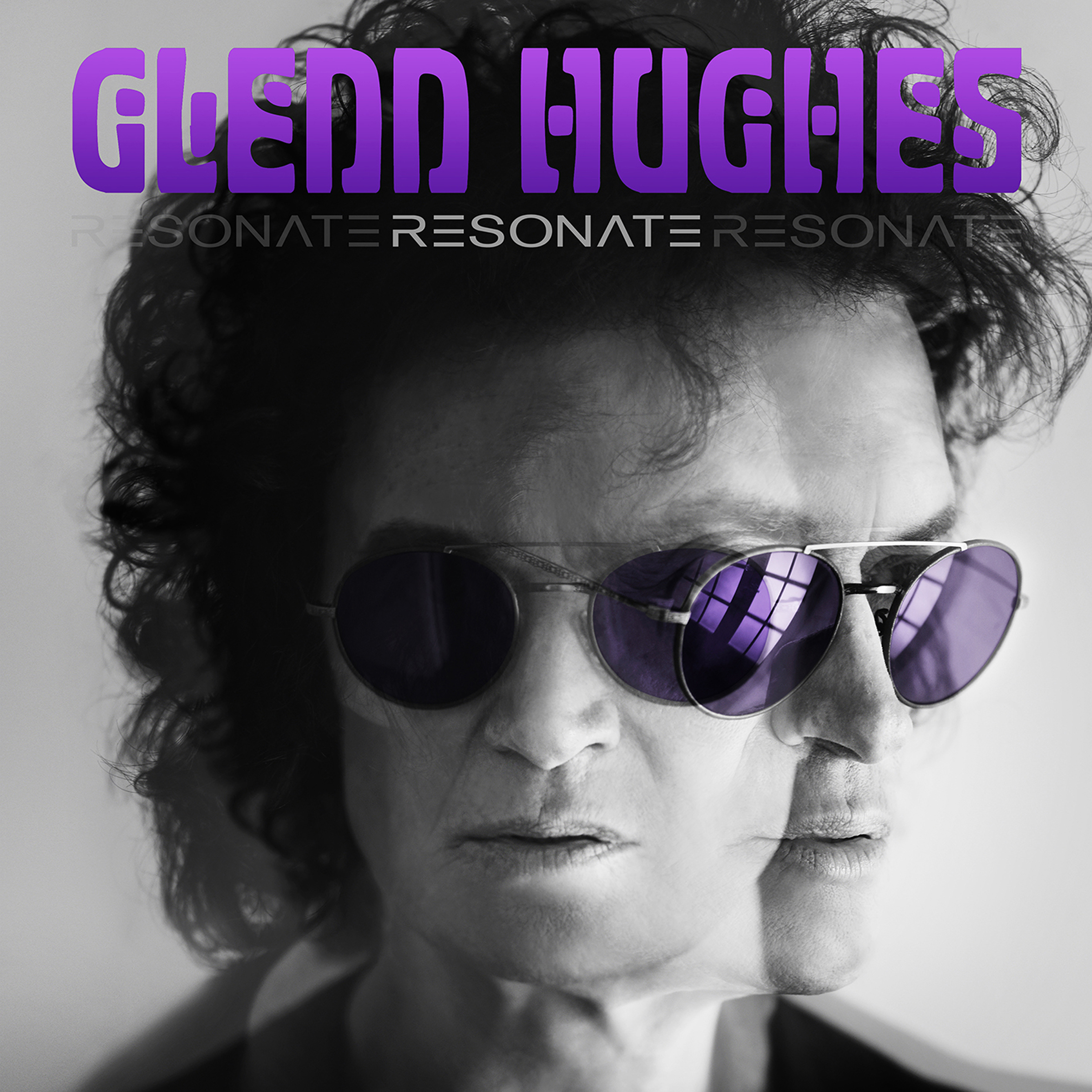 Glenn Hughes returns to the musical forefront with Resonate!