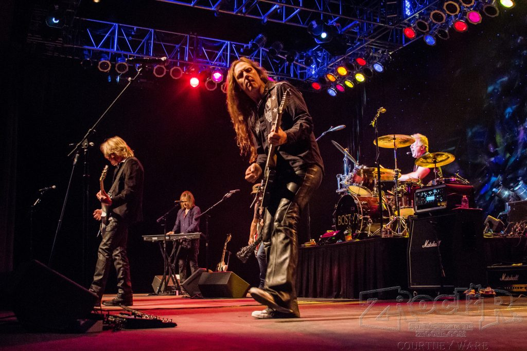 bostyx the music of boston and styx brought to life at the cannery zrockr magazine. Black Bedroom Furniture Sets. Home Design Ideas