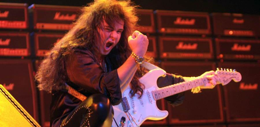 WIN TIX TO SEE GUITAR VIRTUOSO YNGWIE MALMSTEEN AT HOUSE ...