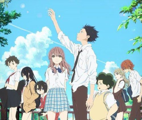 A Silent Voice - A Gorgeously Animated Tale of Bullying And