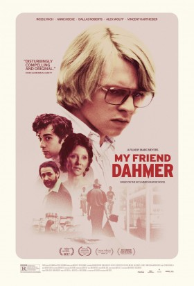 My Friend Dahmer (2018)