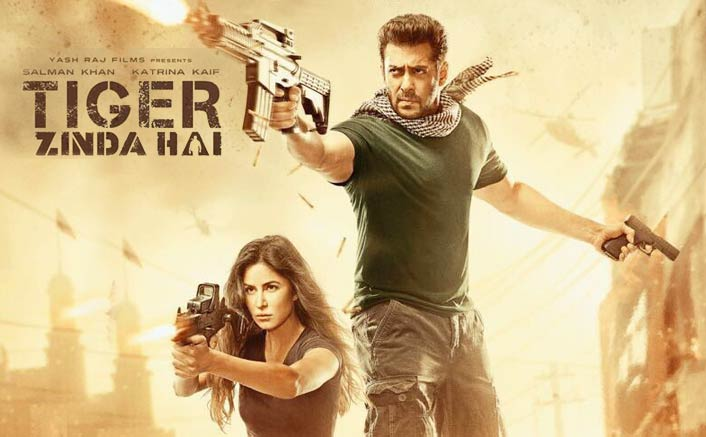 31 Mistakes In Tiger Zinda Hai: Look Out, John Rambo, There's A New