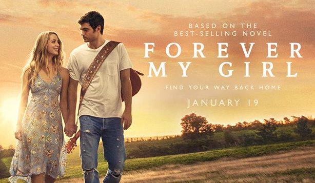 Forever My Girl (2018) Full Movie Online