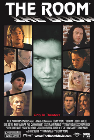 The Room - A Look Back at Tommy Wiseau\'s Unintentionally Hilarious ...