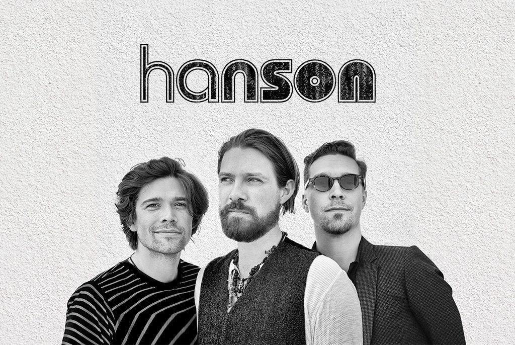 Hanson promotional image